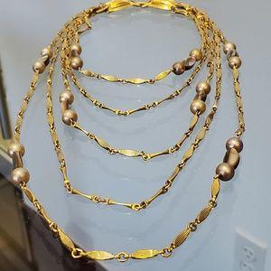 Vintage Tortolani Necklace